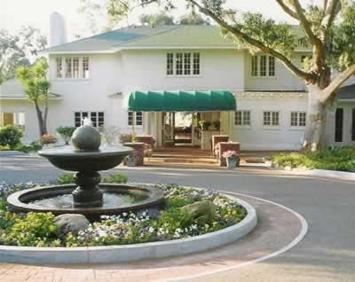 El Encanto Hotel Santa Barbara