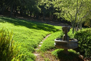 Deer Lodge is one of Santa Barbara's most incredible and serene properties.