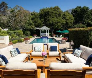 Riskin Associates Montecito Listing
