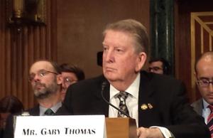 Gary-Thomas-2013-10-10-Testimony