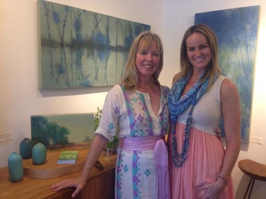 Lisa Pedersen, Riskin Associates, Sarah Kelly